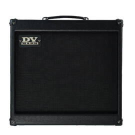 DV Mark JAZZ 12 Black Edition