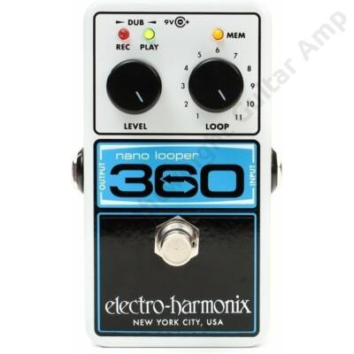 ehx-l360