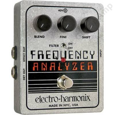 ehx-frequency