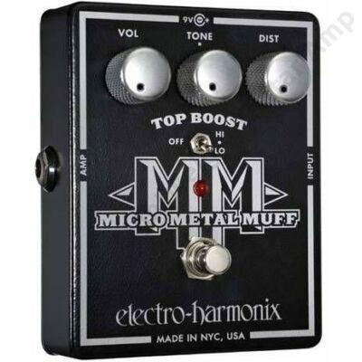 ehx-micro-metal-muff