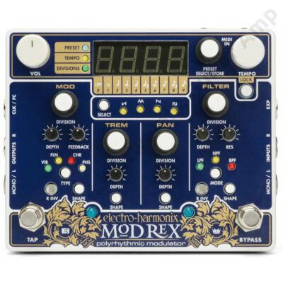 ehx-mod-rex