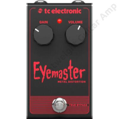 TC Electronic Eyemaster Metal