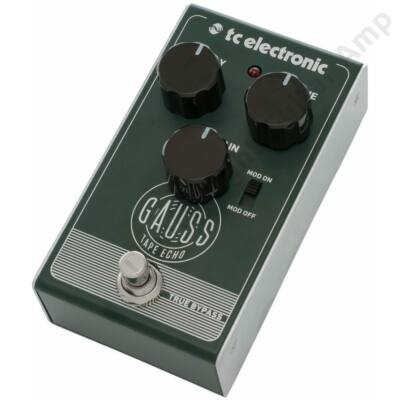 TC Electronic Gauss Tape Delay