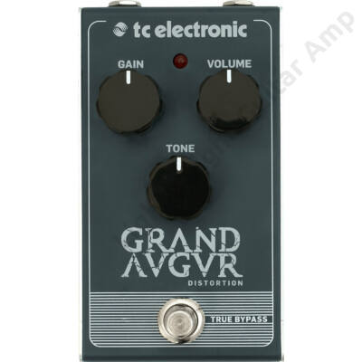TC Electronic Grand Augur Distortion