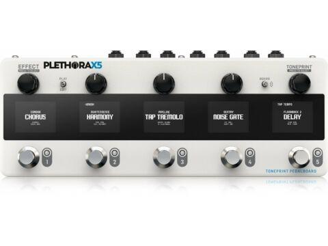 Plethora X5