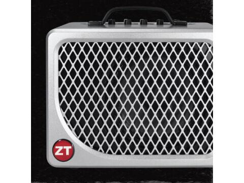 ZT Lunchbox Reverb – Az uzsonnásdobozból aréna hang