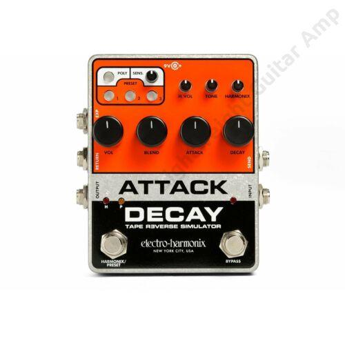 ehx-attack-decay
