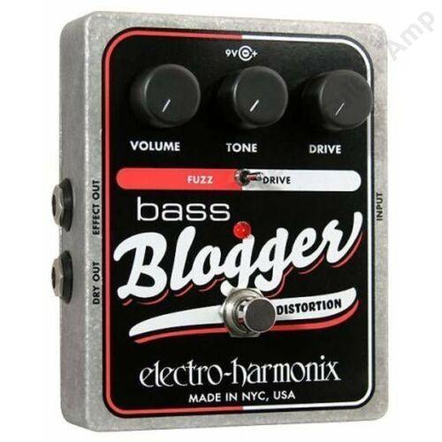 Electro Harmonix Blogger