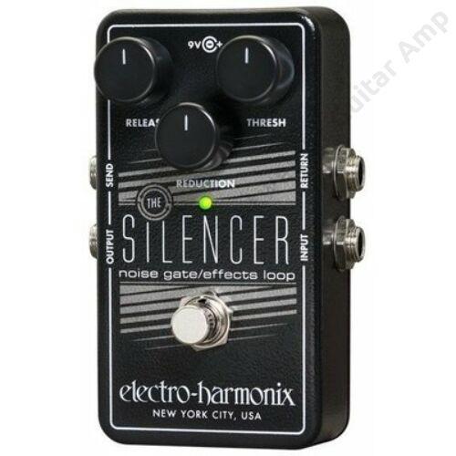 ehx-silencer