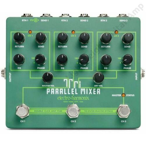 ehx-tri-paralell-mixer