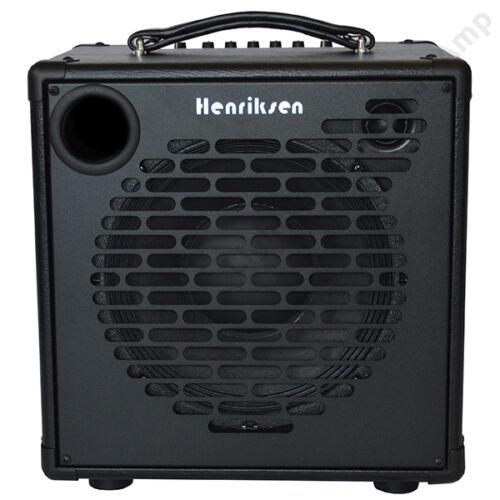 Henrisken The Blu Ten