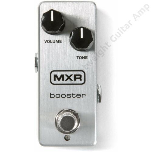 Dunlop MXR M293 Booster Mini
