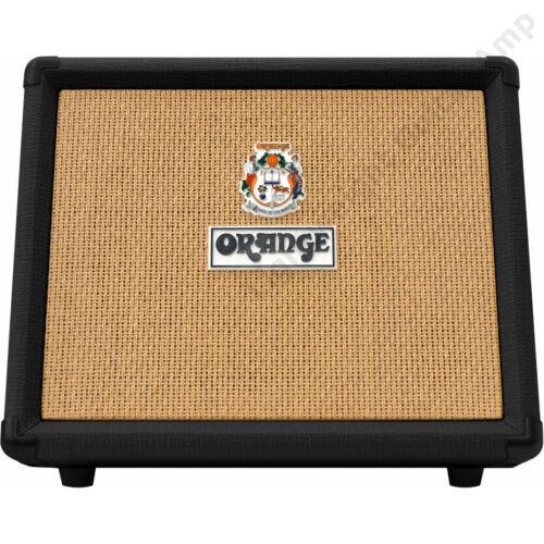 Orange Crush Acoustic 30 BK