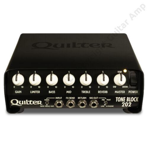 Quilter ToneBlock202