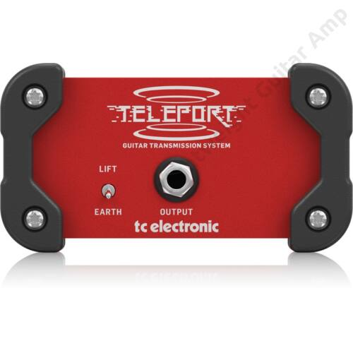 TC Electronic Teleport GLR