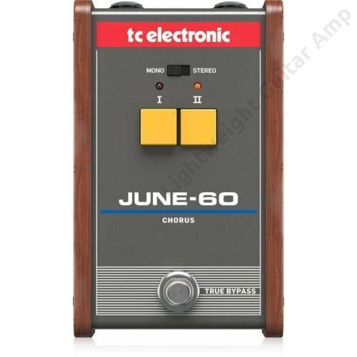 TC Electronic June 60