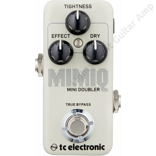 TC Electronic Mimiq-Mini Doubler