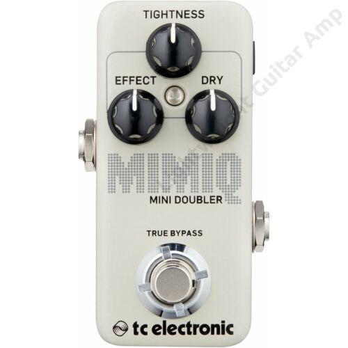 TC Electronic Mimiq-Mini Doubler