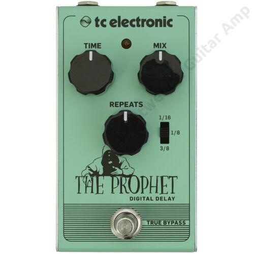TC Electronic The Prophet Delay