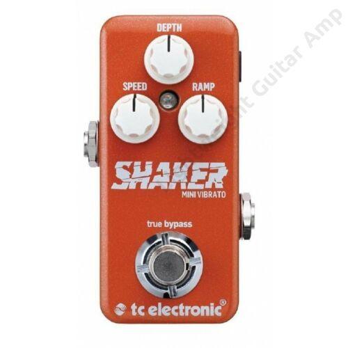 TC Electronic Shaker Mini