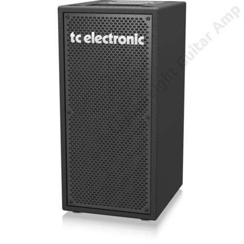 TC Electronic BC208 Basszus Hangláda