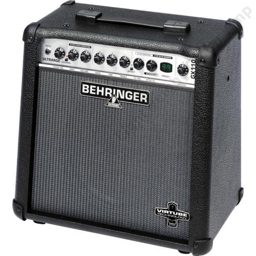 Behringer GX110 Gitár Kombó