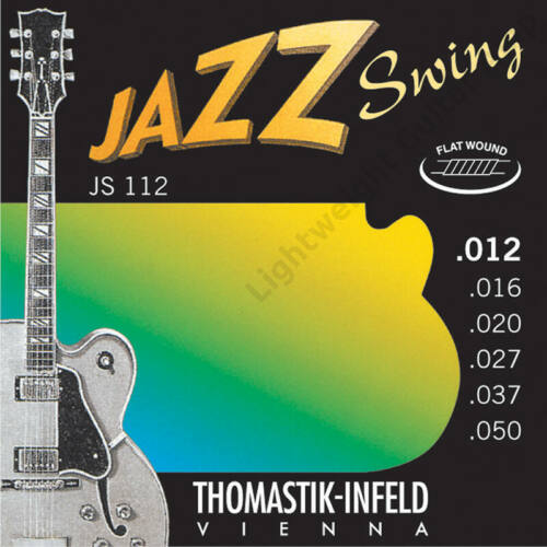 Thomastik Jazz Swing 112