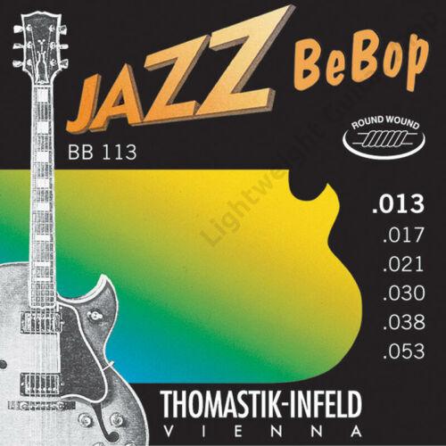 Thomastik Jazz Bebop 112
