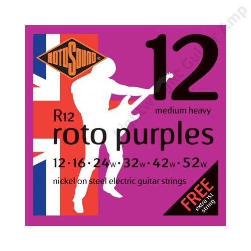 Rotosound R12
